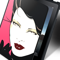 Nagel Products Computer Cover